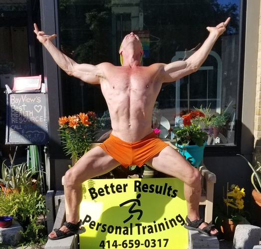Personal Trainer Milwaukee WI